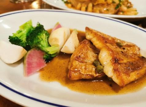 【鎌倉】オシノ@ディナーコースがお得!ワイワイと楽しめるお手頃フレンチビストロ。