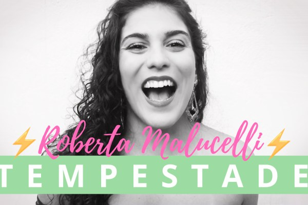 tempestade roberta malucelli lyric video