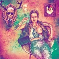 fab ciraolo pop art popular culture icons fun paintings 23