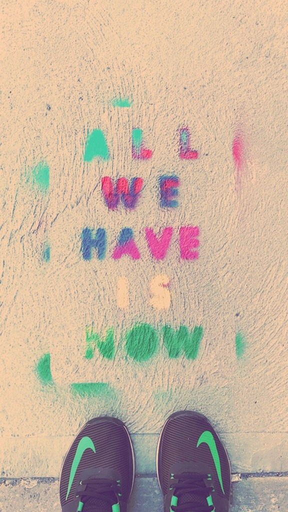 all we have is now instagram stories wallpaper papel de parede celular