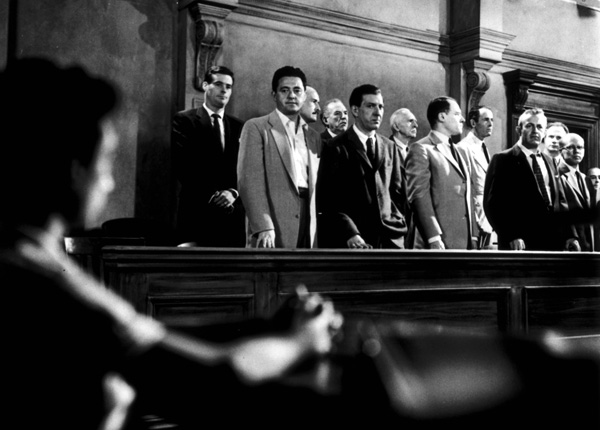 12 Angry Men movie image