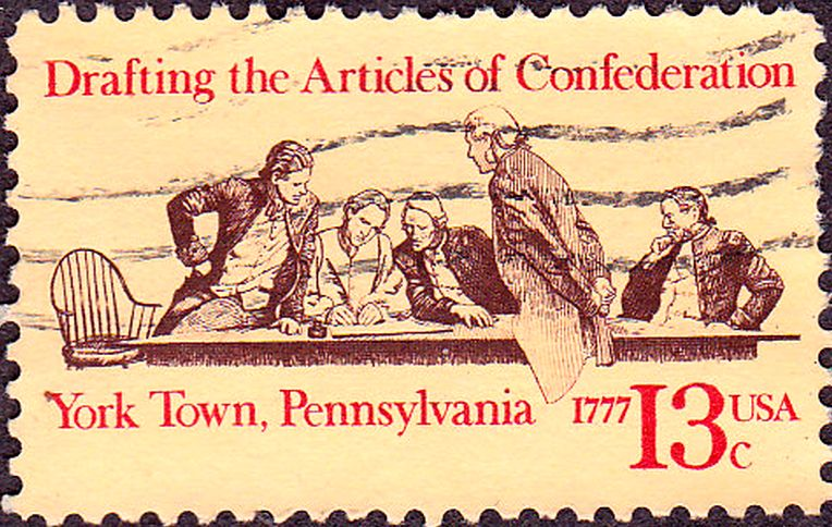 Articles_of_Confederation_1977_Issue-13c