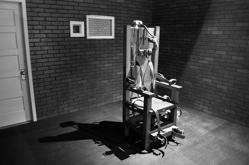Ít người biết rằng ghế điện là phát minh của một nhân viên trong công ty của Thomas Edison.