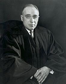 Thẩm phán John Marshall Harlan II (Nguồn ảnh: Wikimedia.org)