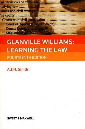 """Bìa sách """"Học Luật"""" bản 2010 (Nguồn hình: amazon.com)"""