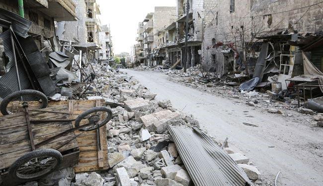 """""""هذا ما علمتني إياه حرب العراق عن سوريا"""""""