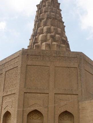 zummurud khatoun mosque 2