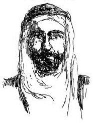 طرفة بن العبد