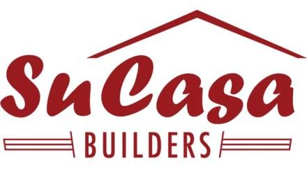 Logo for SuCasa Builders