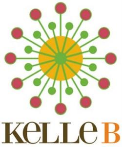 FLowers by Kelle B Logo