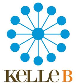 Home by Kelle B Logo