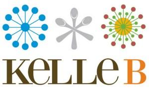 Kelle B Logo