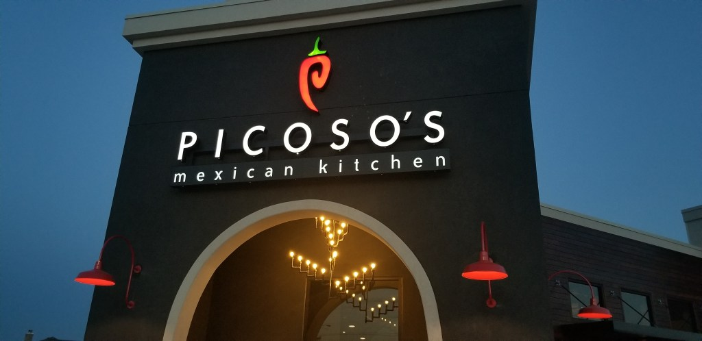 Picoso S Mexican Kitchen Lubbock In The Loop