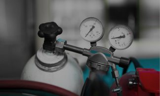 bombole gas tecnici - Luber ferramenta Moncalieri Torino