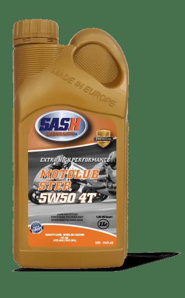 MOTOLUB STER 5W50 Image
