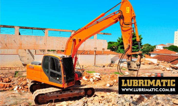 Quais burocracias são necessárias para demolir uma construção?