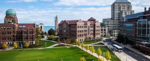 Image result for loyola university chicago