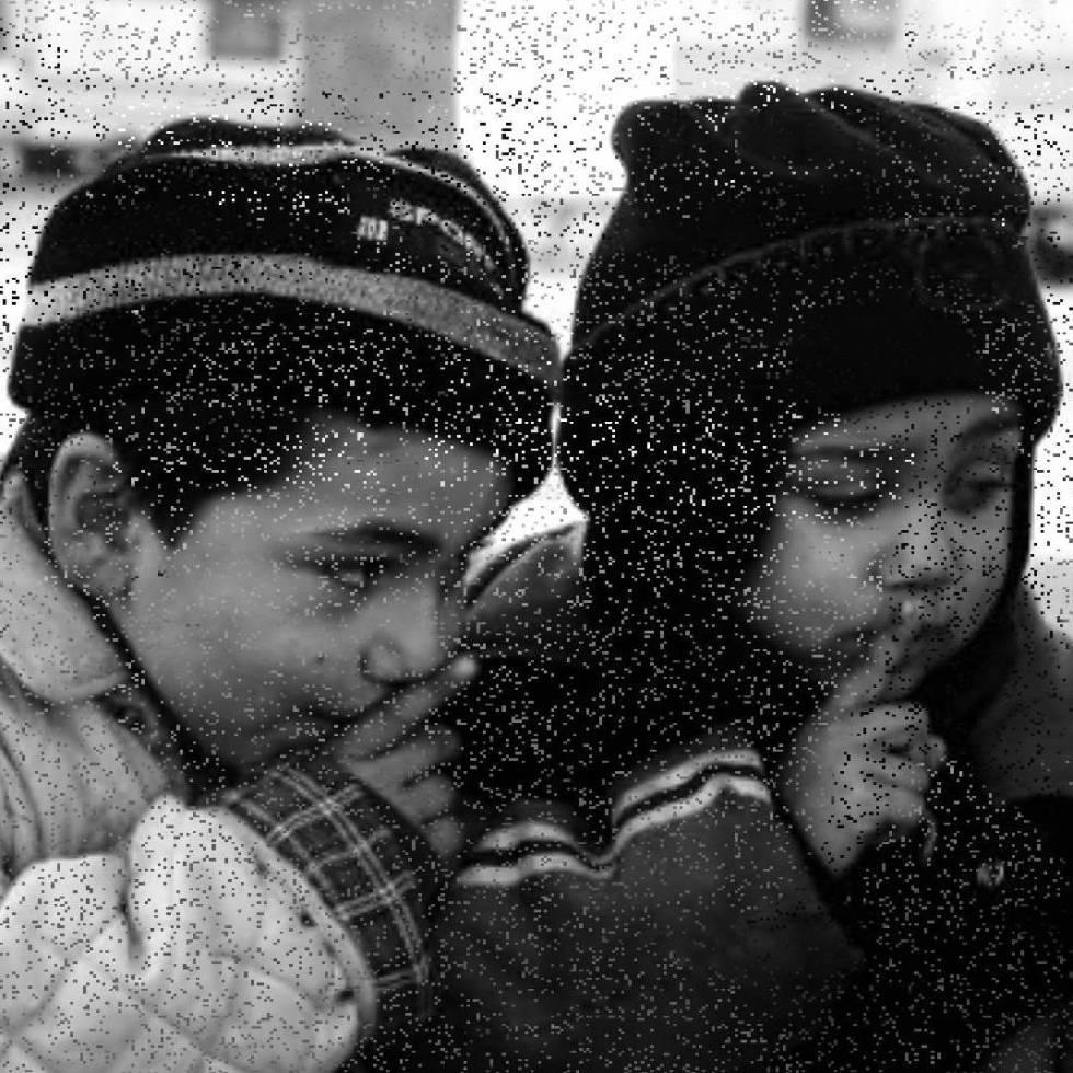 Bambini rom, khorakhanè