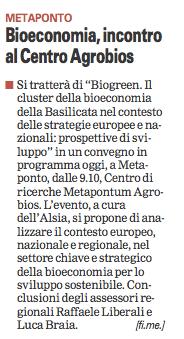 bioeconomia gazzetta 18 03 2016