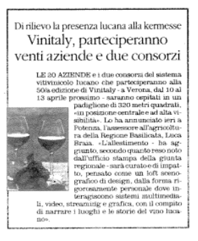 vinitaly quotidiano 06 04 2016