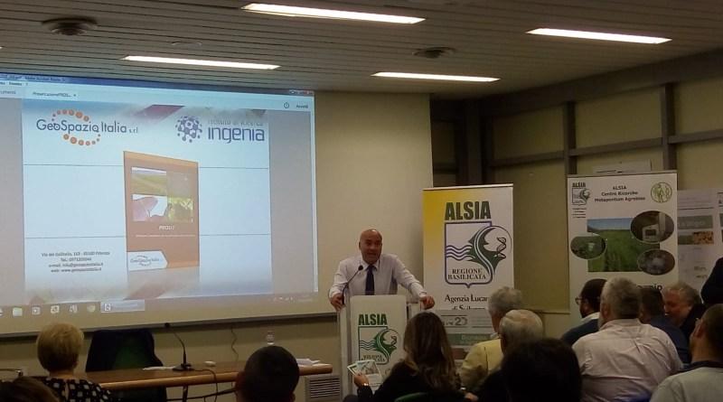 BRAIA: INVESTIMENTI TECNOLOGICI PER L'AGRICOLTURA SOSTENIBILE #PSRBAS1420