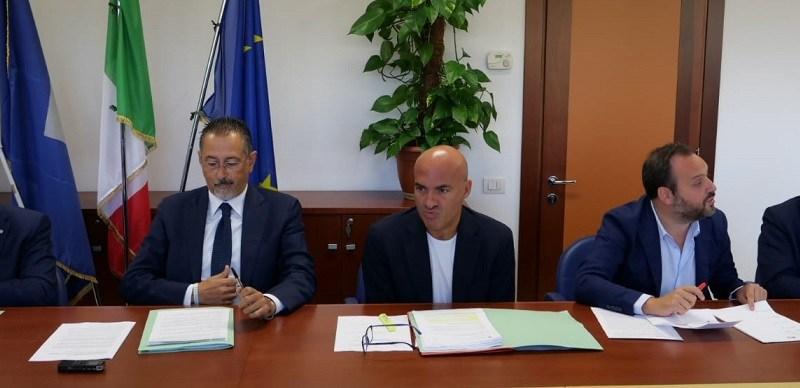 Consiglieri Centrosinistra: TPL, accolte solo in parte le nostre proposte. Ci attendono tempi bui.