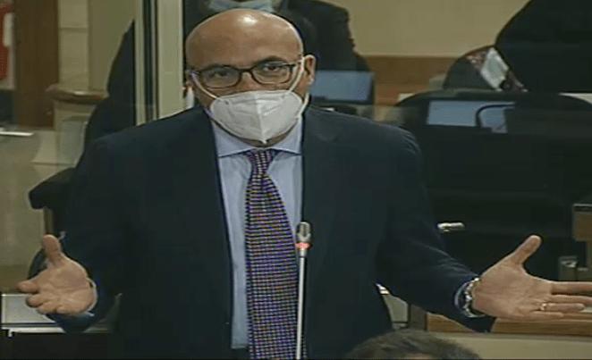 Situazione sanitaria, audizione immediata dell'assessore Leone e del DG Esposito in IV Commissione.