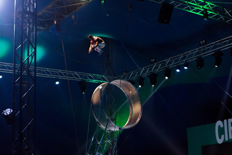 EGP Circus 36GW Rome