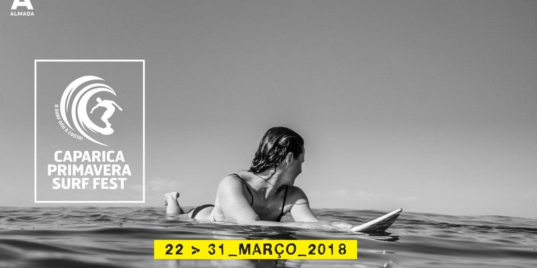 Primavera surf fest 2018
