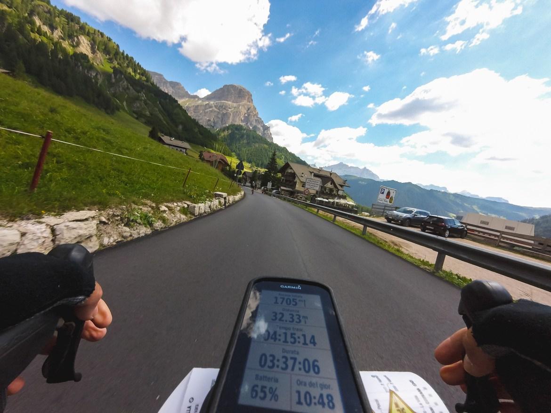 Maratona delle Dolomiti Enel 2018