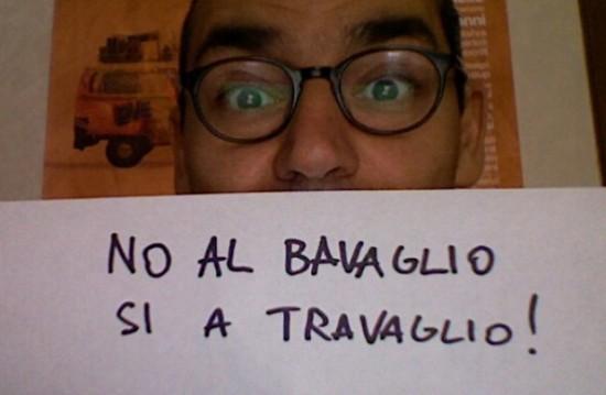 bavaglio post-it