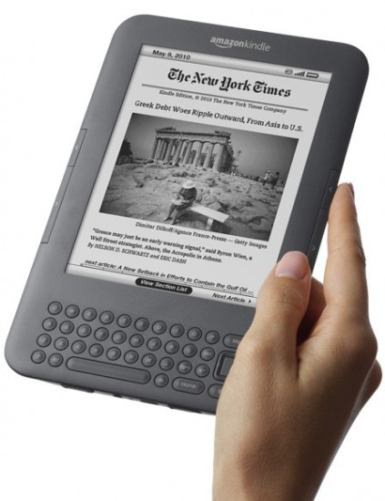 kindle wireless