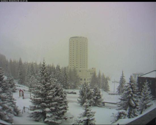 sestriere webcam