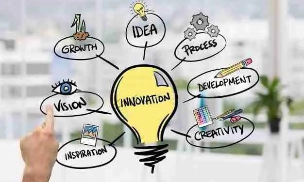 Come puoi innovare la tua azienda?