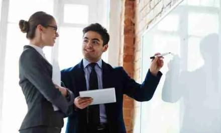 Le 2 lezioni che ho imparato dalle aziende che si stanno rialzando