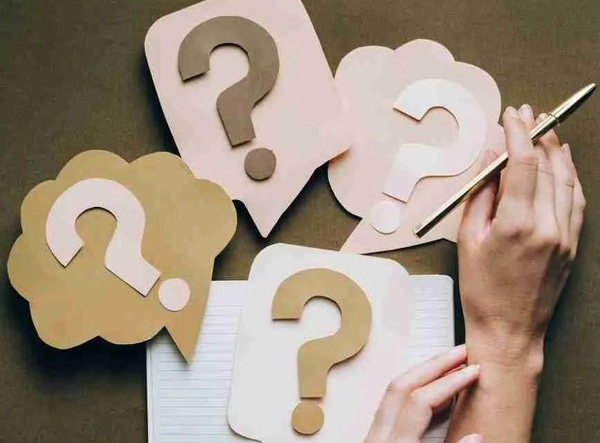 Le 3 domande per raggiungere i tuoi obiettivi