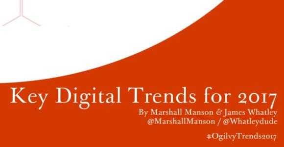 digital trends 2017