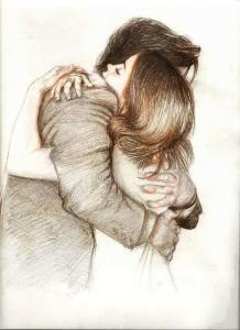 alessitimia abbraccio