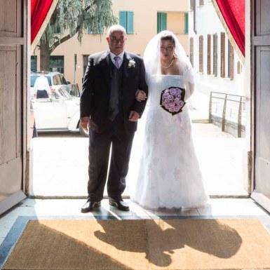 servizio fotografico per matrimonio