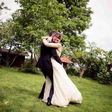 fotografo sposi milano