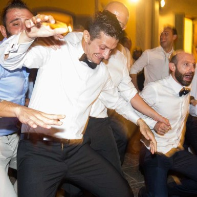 fotografo festa nozze