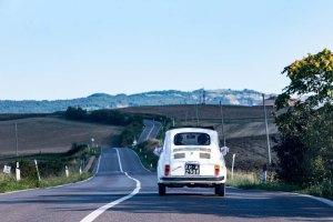 fotografo matrimonio colline senesi