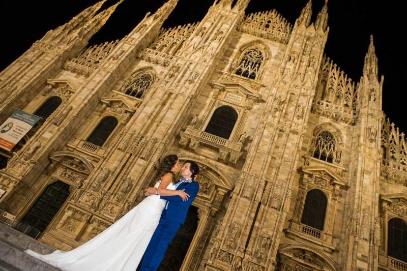 perché il fotografo di matrimonio deve essere un professionista