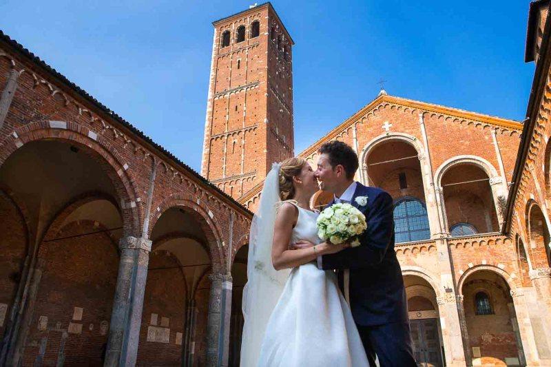 Fotografo Matrimonio Milano – Real Wedding – Benedetta & Marco