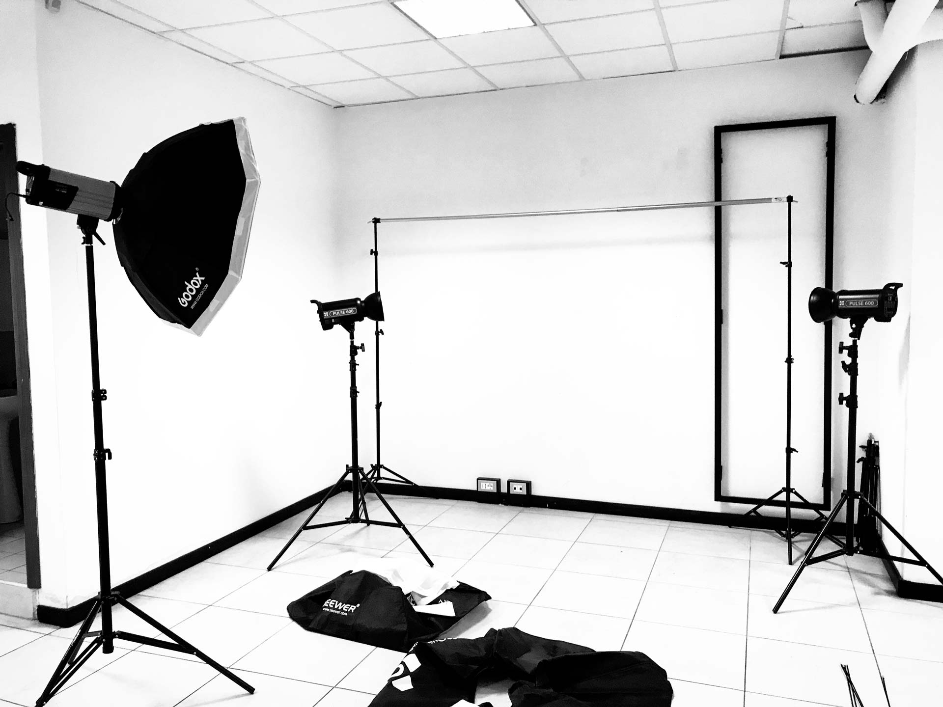 open day studio fotografico milano