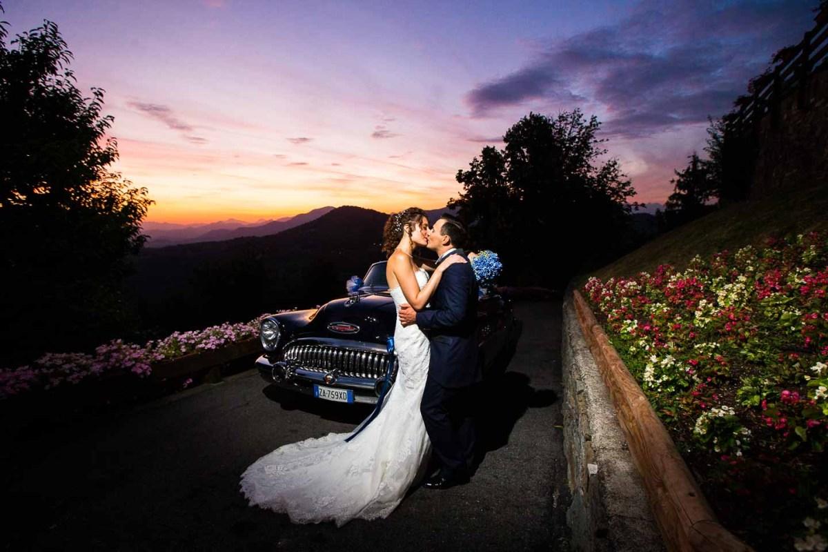quanto costa un servizio fotografico di matrimonio