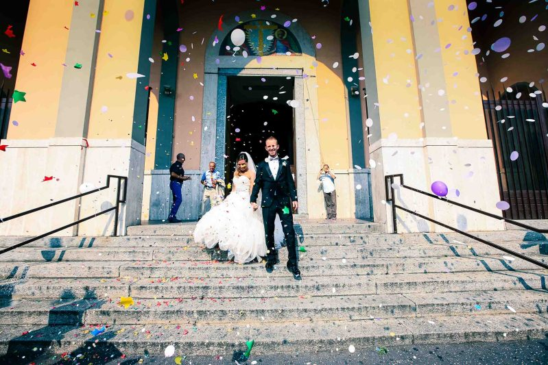 Fotografo Milano – Real Wedding – Cristina & Luca
