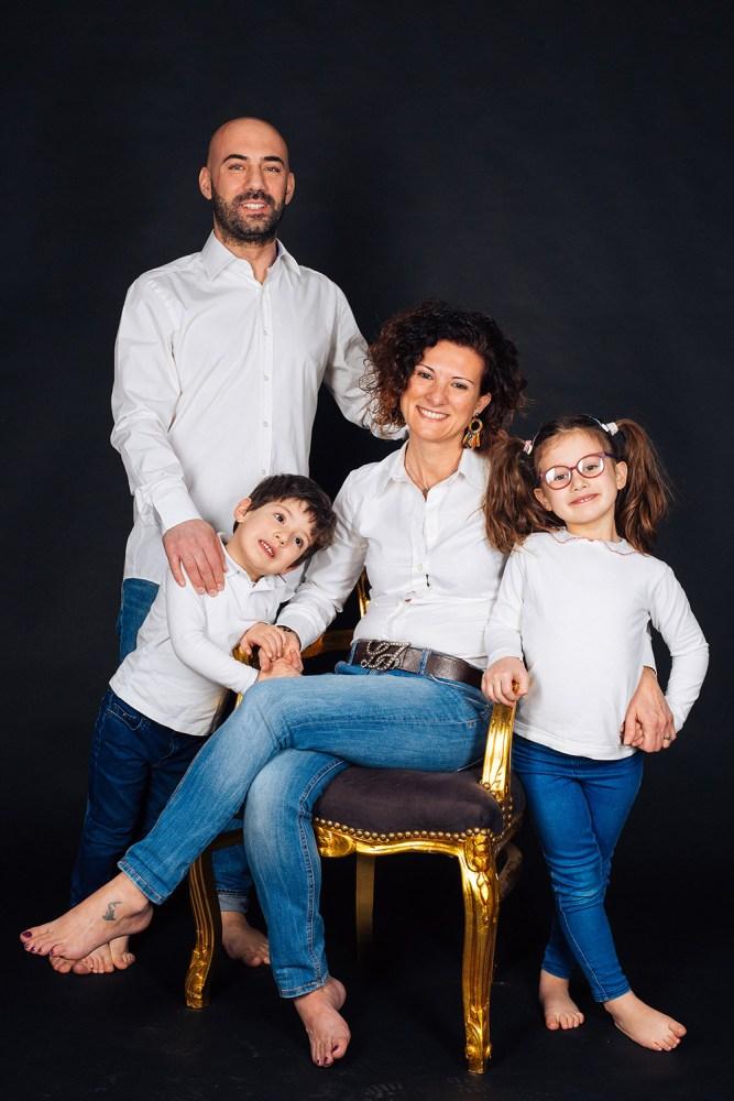 fotografo famiglia milano