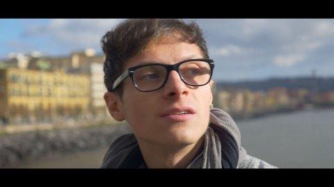 """""""L'anno nuovo"""", esordio d'autore per Mario Perretta"""
