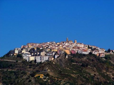 Albano di Lucania tra Medioevo e Risorgimento